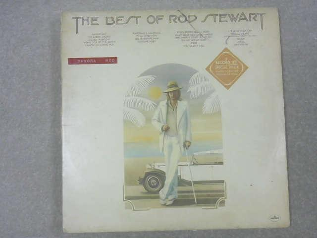 The Best Of LP Gat, Rod Stewart