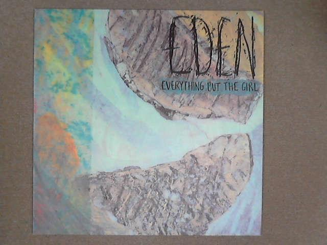 Eden LP, Everything But The Girl