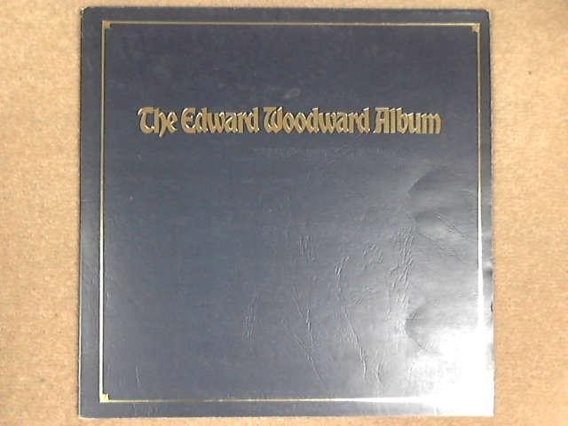The Edward Woodward Album LP Gat, Edward Woodward