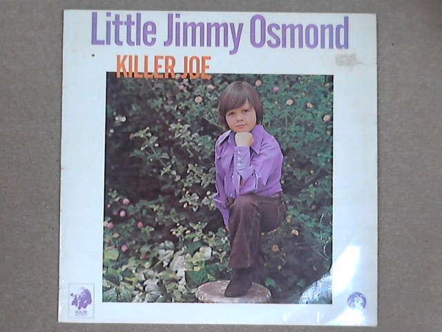 Joe LP, Little Jimmy Osmond
