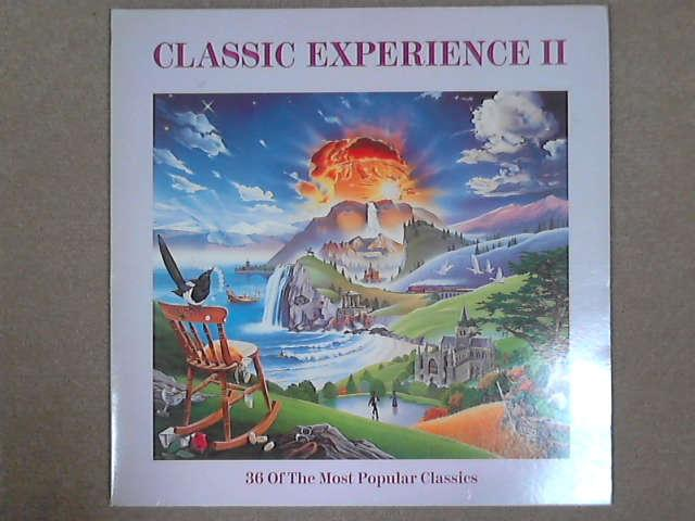 Classic Experience II 2xLP Gat, Various