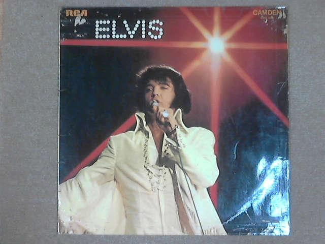 You'll Never Walk Alone LP Mono, Elvis Presley