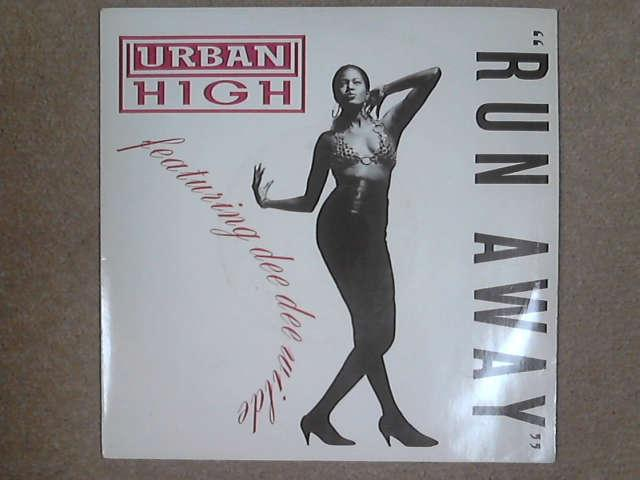 "Run Away 7"", Urban High feat. Dee Dee Wilde"