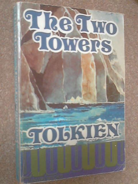 The Two Towers by Tolkien, J. R. R.