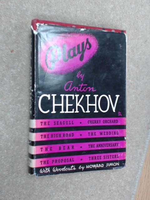 Plays By Chekhov