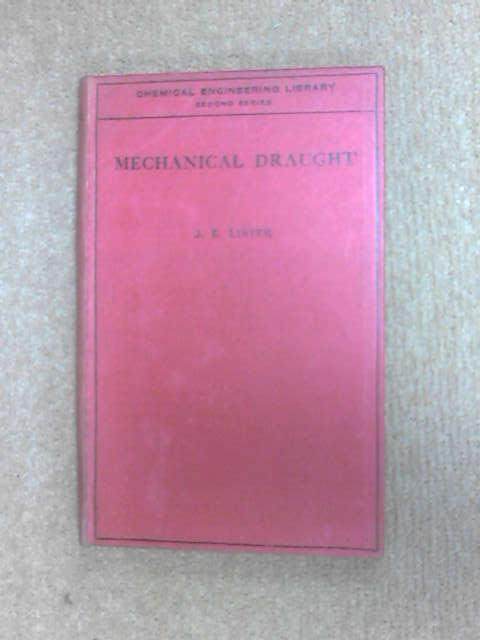 Mechanical Draught by Lister, J. E.
