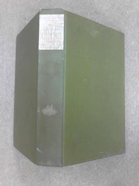 Universal anthology volume 15 by Garnett, R. (Ed.)