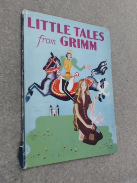 Little Tales from Grimm