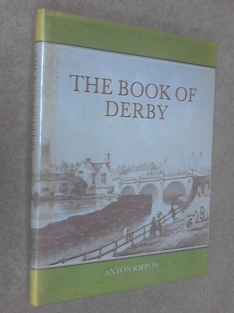 Book of Derby by Anton Rippon
