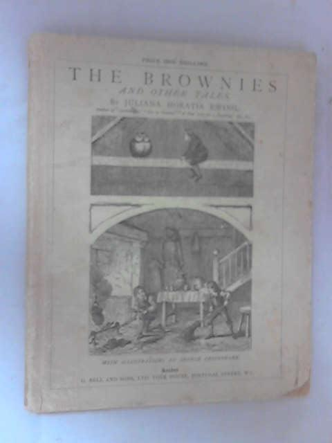 The Brownies & Other Tales by Juliana Horatia Ewing