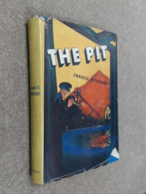 The Pit by Merrilees