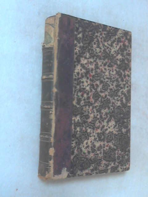 Souvenirs Du Regne De Louis XIV Tome Deuxieme by Unknown