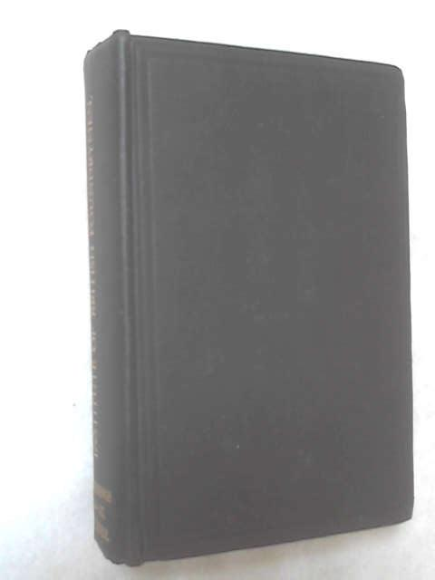 Proceedings of the Institutes of British Foundrymen XXVIII 1934-35 by Various
