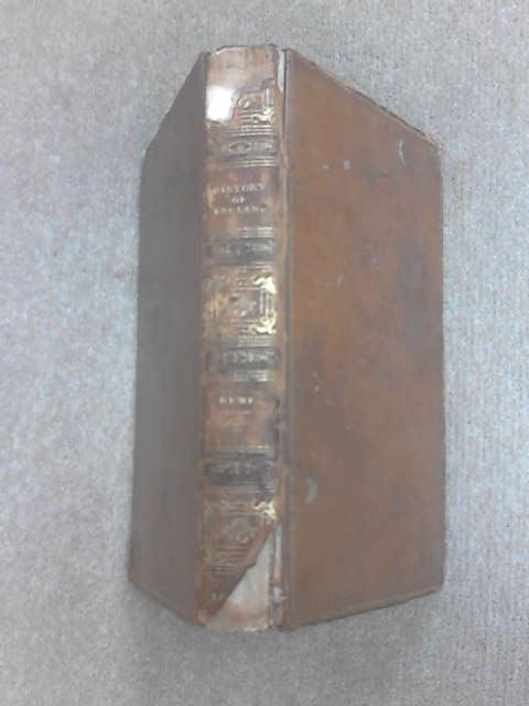 The History of England VII by Hume & Smollett