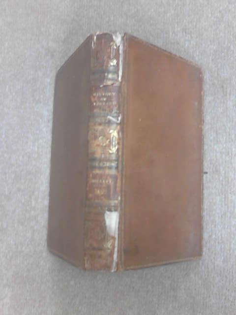The History of England XII by Hume & Smollett
