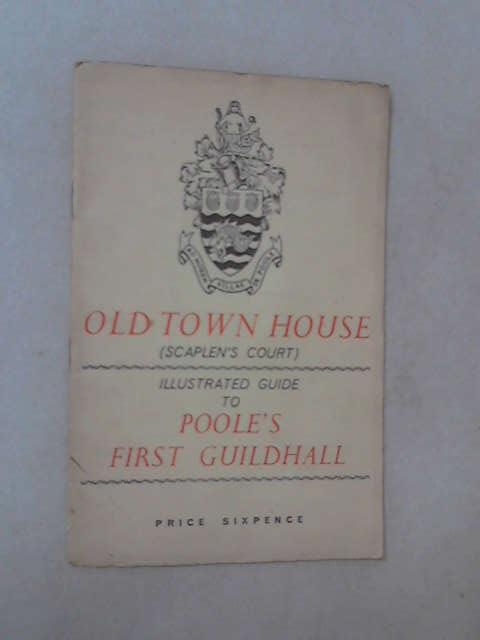 Old Town House by Leonard J. Shaw