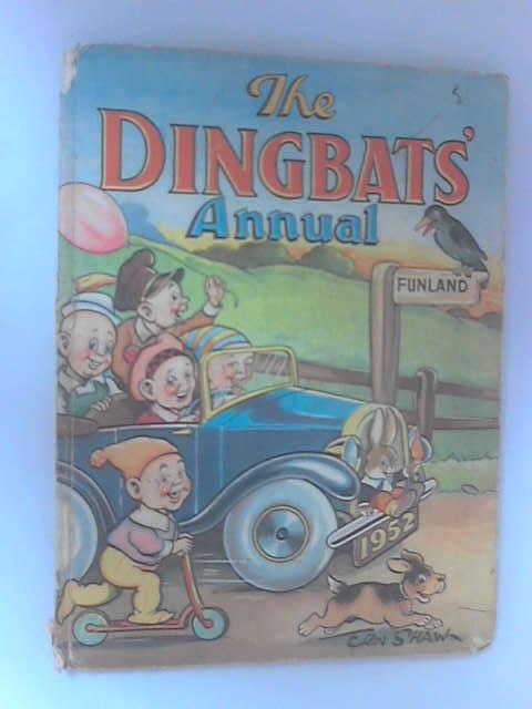 The Dingbats Annual by Ern Shaw