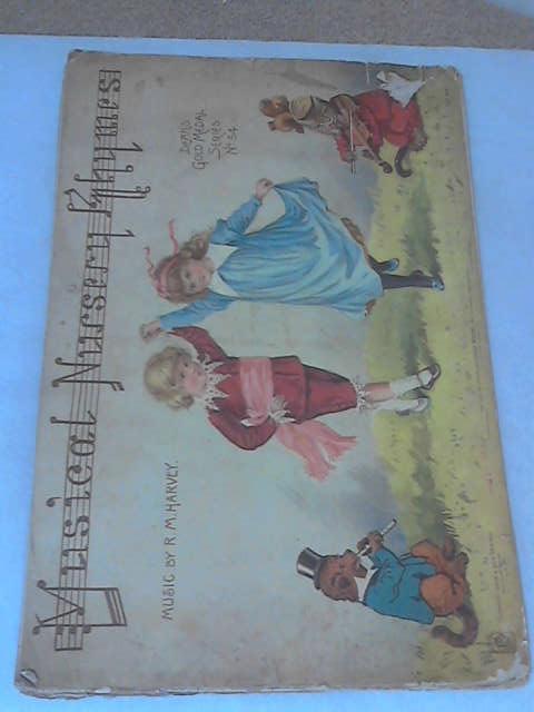 Musical Nursery Rhymes by Harvey