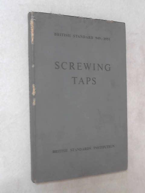 Screwing Taps by Various