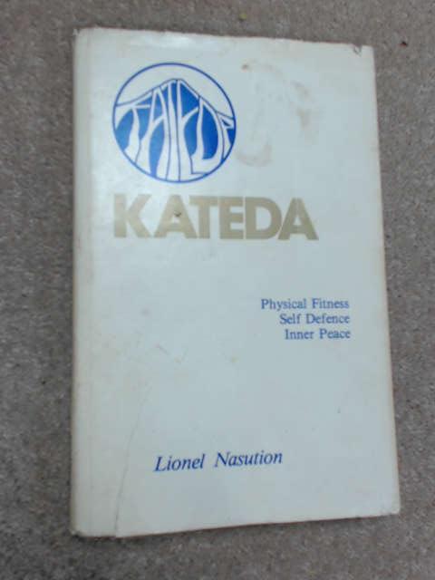 Kateda by Lionel Nasution