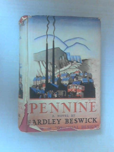 Pennine by Beswick, Eardley