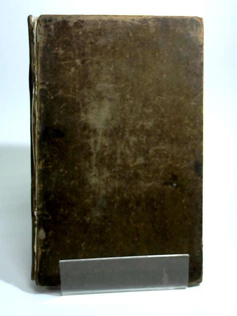 The Works of the Right Reverend Beilby Porteus Vol.III by Hodgson