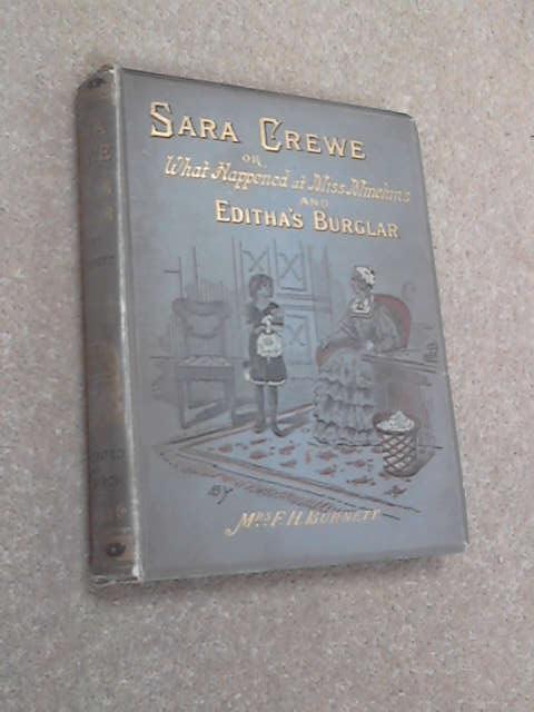 Sara Crewe