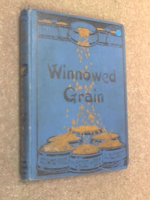 Winnowed grain