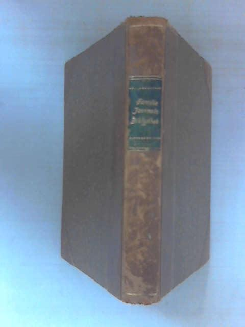 Illustreret Familie-Journals Bibliotek by Various