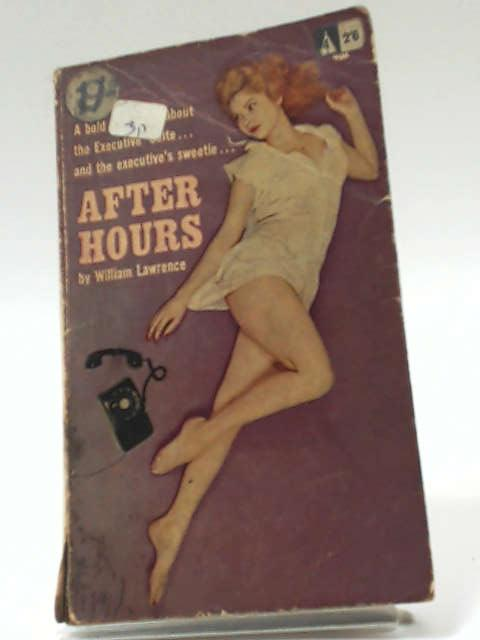 After Hours by William lawrence