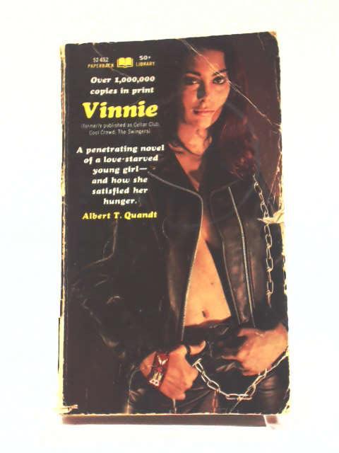 Vinnie by Albert Quandt
