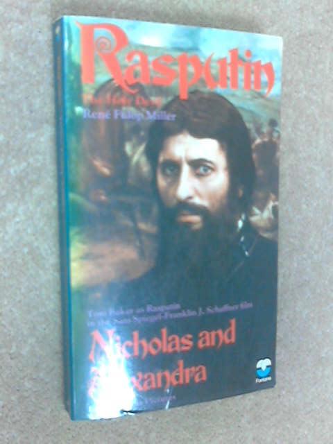 Rasputin: The Holy Devil by Rene Fulop-Miller