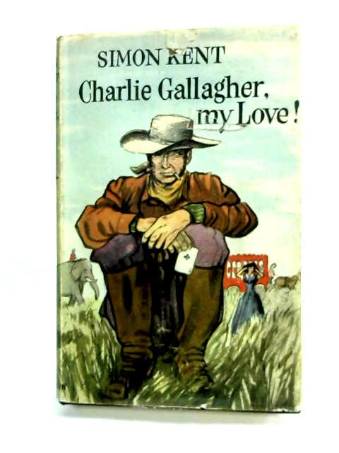 Charlie Gallagher, My Love by Kent, Simon