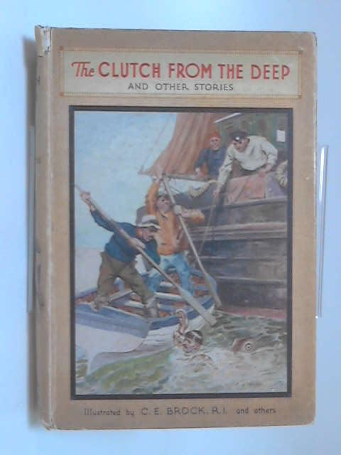 The clutch from the deep and other stories by Walter Wood