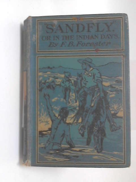 Sandfly by F B Forester