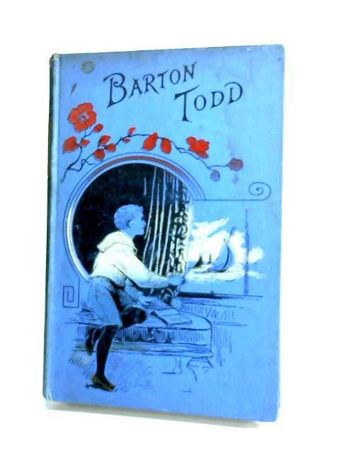 Barton Todd by Anon
