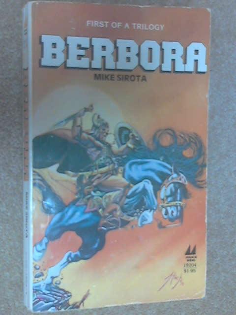 Berbora by Mike Sirota