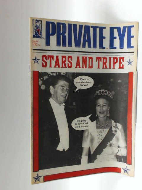 Private eye no. 689 by Unknown
