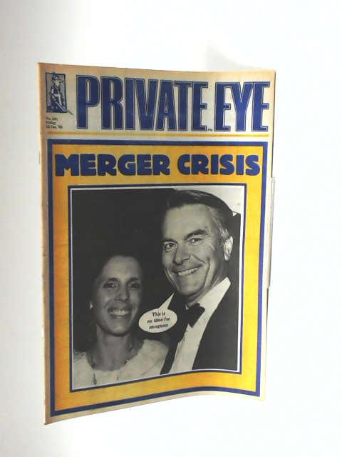 Private eye no. 681 by Unknown