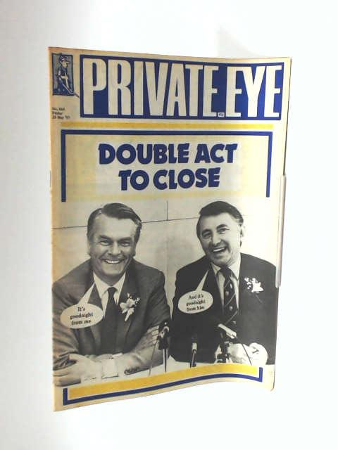 Private Eye No. 664 by Unknown
