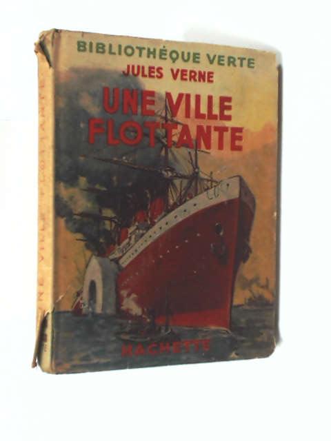 Une ville flottante by Verne Jules