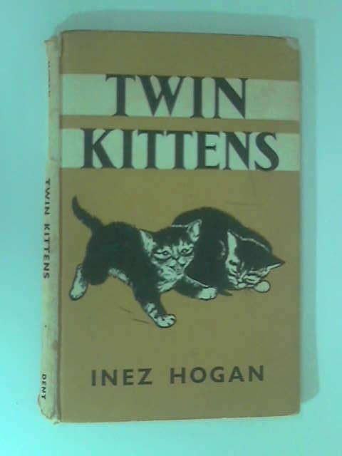 Twin Kittens by Hogan, Inez