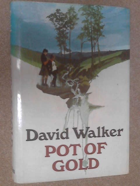 Pot of Gold by Walker, David