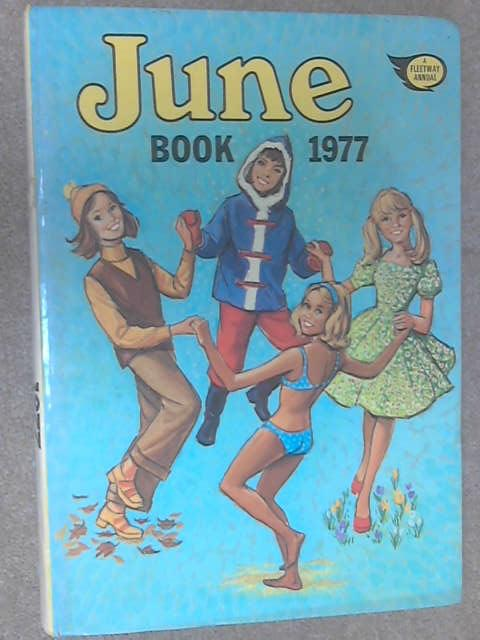 June Book 1977 by Unknown