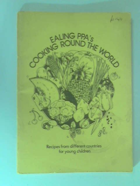 Cooking Round the World by Various
