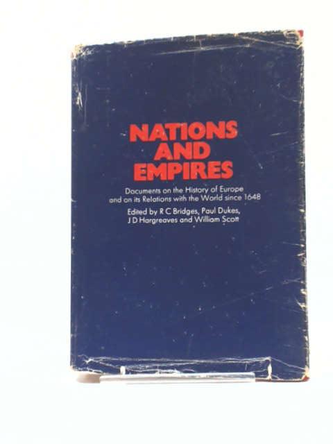 Nations & Empires by R. C. Bridges