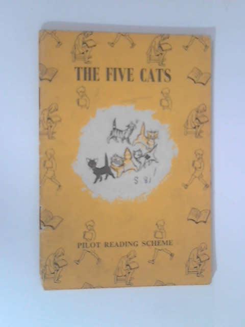 The Five Cats by Pat Devenport