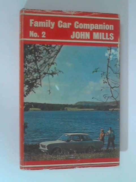 Family Car Companion, No. 2 by John Mills
