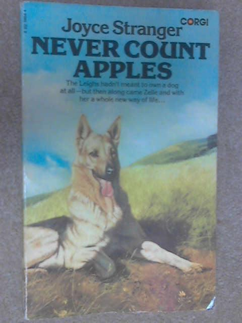 Never Count Apples by Stranger, Joyce