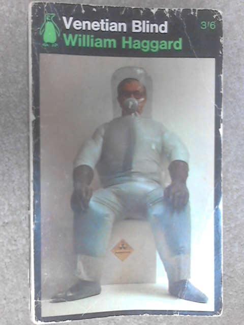 Venetian Blind by Haggard, William